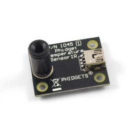 IR Temperature Sensor