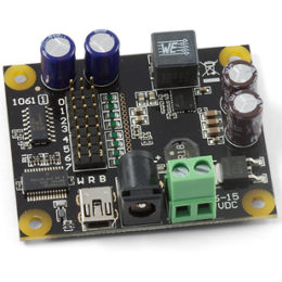 1061_1B Phidget Advanced Servo 8-Motor