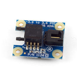 1126_1 Differential Air Pressure Sensor