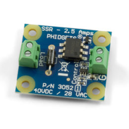 Phidgets SSR Relay Board 3052_1