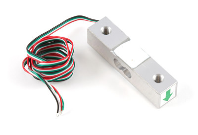 Micro Load Cell (0-50kg) - CZL635 3134_0