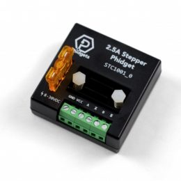 2.5A Stepper Phidget