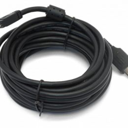 3020_0 Mini-USB Cable 450cm 20AWG