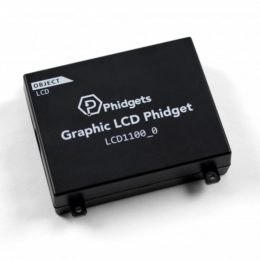 Graphic LCD Phidget